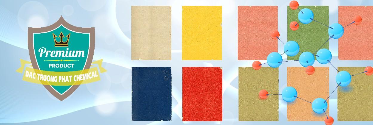 Đơn vị bán và phân phối hóa chất ngành giấy giá tốt | Công ty chuyên bán _ cung cấp hóa chất tại TPHCM