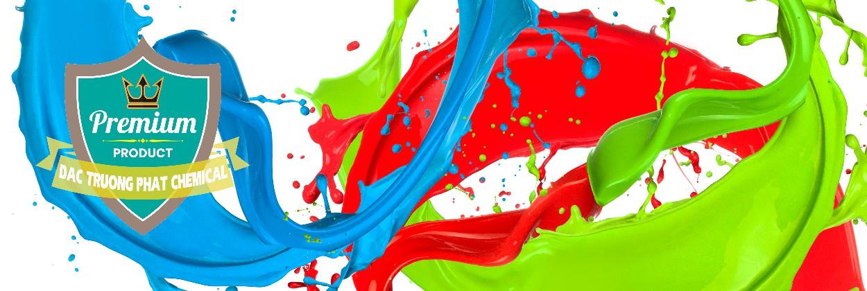 Đơn vị phân phối và bán hóa chất ngành sơn giá rẻ | Đơn vị bán _ cung cấp hóa chất tại TPHCM