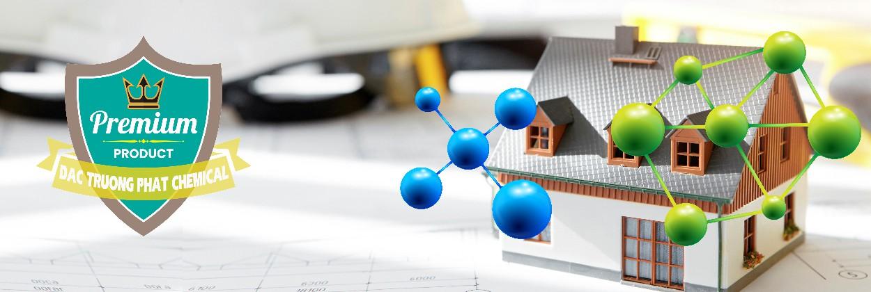 Cty chuyên phân phối ( bán ) hóa chất trong ngành xây dựng | Nơi chuyên bán - cung cấp hóa chất tại TPHCM
