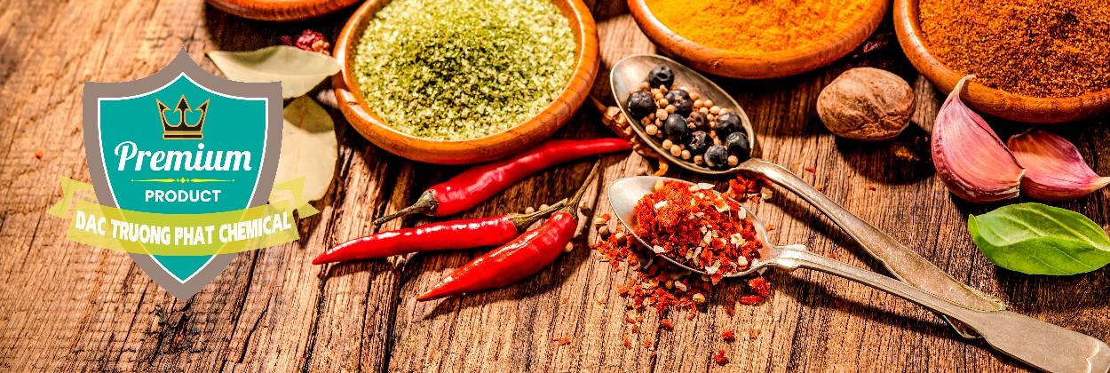 Cty phân phối và bán phụ gia thực phẩm nhập khẩu | Cung cấp ( bán ) hóa chất tại TPHCM
