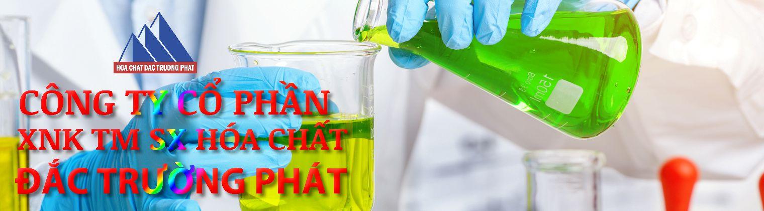 Công ty bán - phân phối hóa chất cơ bản tphcm | Nơi bán - cung cấp hóa chất tại TPHCM